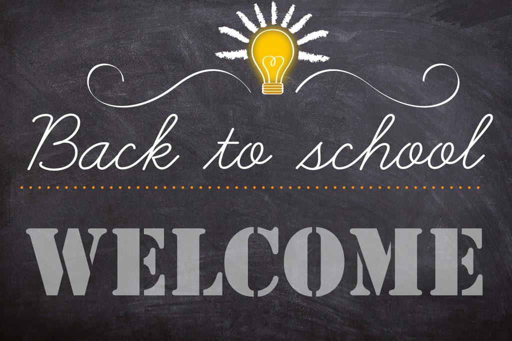 Wilkommen auf unserer Schule
