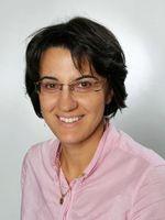 Frau Digregorio