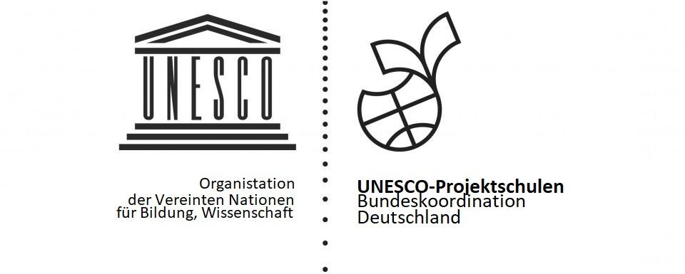 UNESCO Logo Bund
