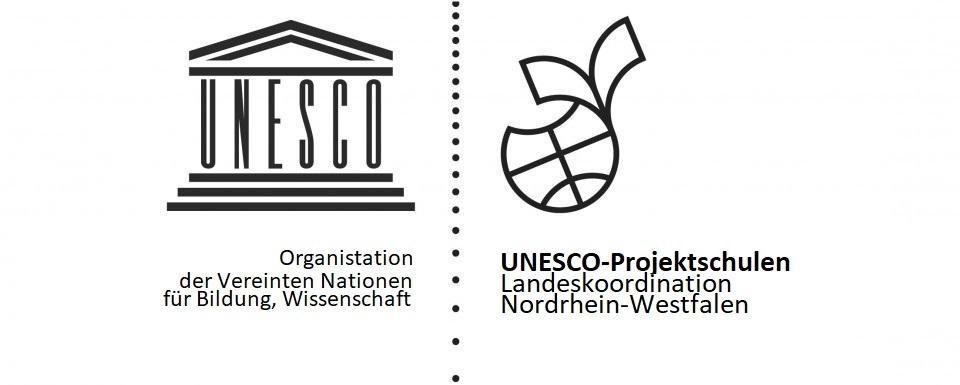 UNESCO Logo NRW