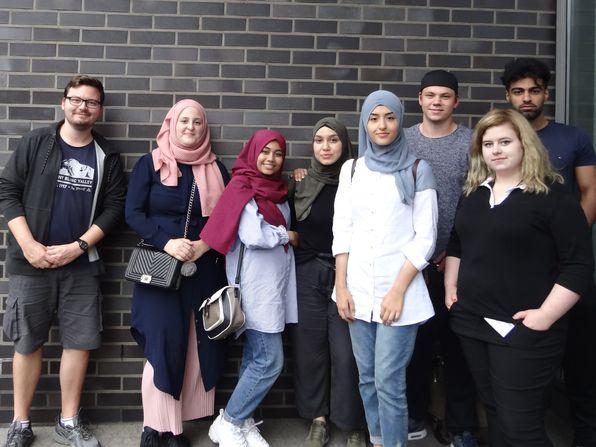 Emscher Schülerfachtagung KKS