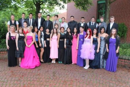 Abitur 2013 an der KKS Recklinghausen