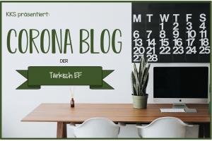 Banner Corona Blog
